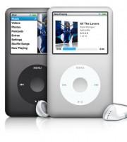 ipod classic shuffle mercato