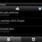 microsoft apps symbian belle 1