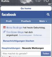 Facebook-Widget-For-iOS-5