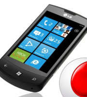 LG-Optimus-7 hotspot wifi