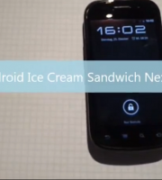android ice cream sandwich rom nexus s