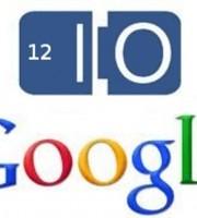 google-i-o 2012 data ufficiale
