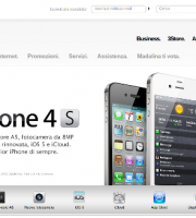 iphone 4s h3g