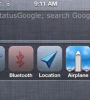 status google ios5