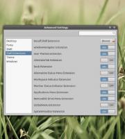 temi gnome shell ubuntu 11.10