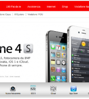 voafone iphone 4s