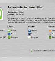 linux mint 12 caratteristiche
