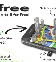 navfree navigatore gratis