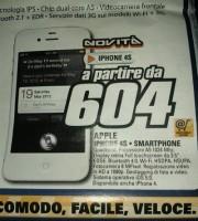 offerta saturn iphone 4s