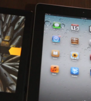 video confronto tra kindle fire e ipad 2
