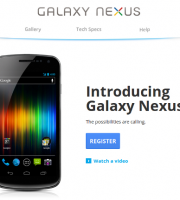 video galaxy nexus