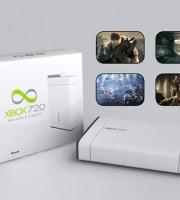 xbox 720 caratteristiche