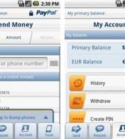 Paypal-pagamenti nfc