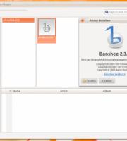 banshee 2.3.3 ubuntu