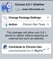 corona 5.0.1 jailbreak