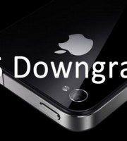 ios-downgrade iphone ipod ipad