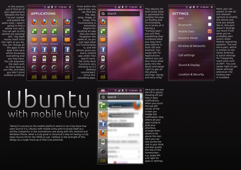 Версия сайта для мобильных телефонов 2