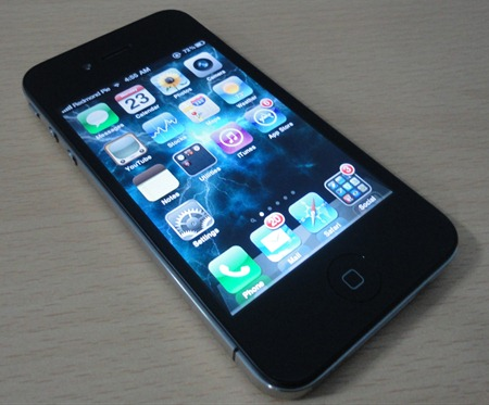 ... con iOS 5: live wallpaper e nuovi sfondi video su iPhone, iPad e iPod