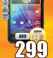 HTCEvo3D offerta