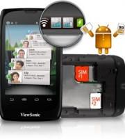 ViewPhone3 viewsonic
