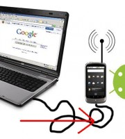 android_reverse-tethering