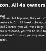 bigboss jailbreak ios 5.0.1