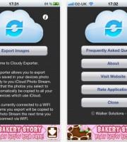cloudy exporter