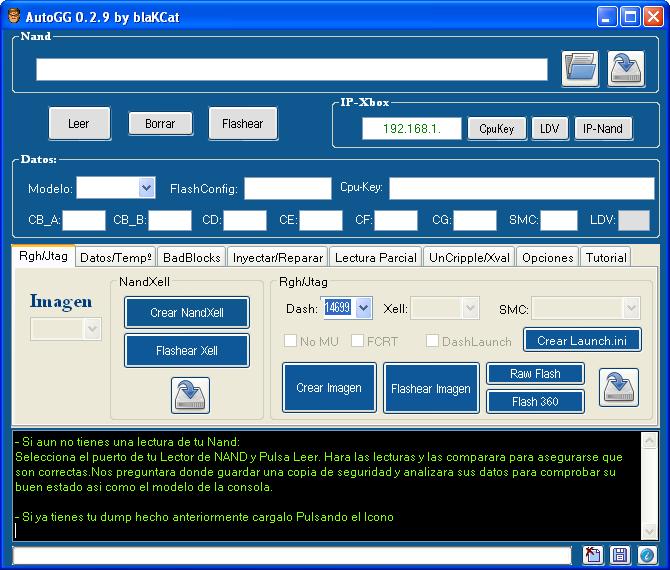 Map Sensor Persona: Download AutoGG 0.2.9b Per XBox 360 JTAG/RGH: Informazioni