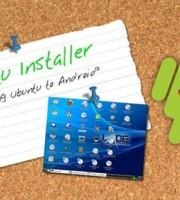 Ubuntu-installer