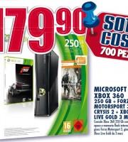 Xbox360250 trony