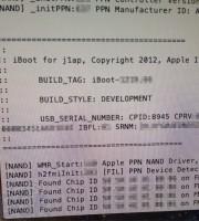 iPad-3 processore lte 1