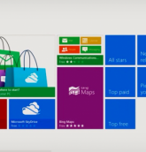 windows 8  home app