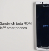 xperia android 4.0