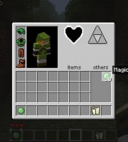 zelda adventure minecraft