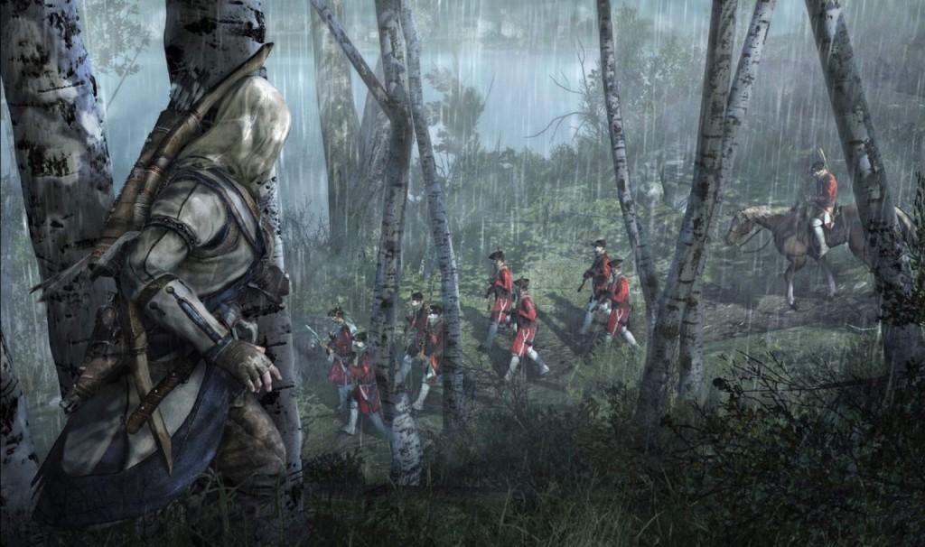 Assassins Creed II Sex Scene Screens | XTREME PS3