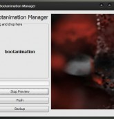 bootanimation-manager-screen