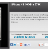 iphone 4s groupalia