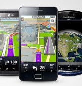 sygic navigatore android