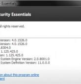 Microsoft-Security-Essentials-4.0