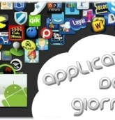 applicazione del giorno android