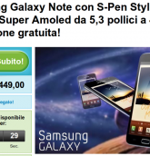 galaxy note groupon