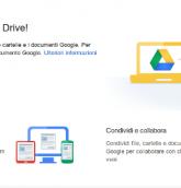 google drive applicazioni