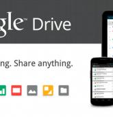 google drive ufficiale