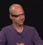 google-glass thrun