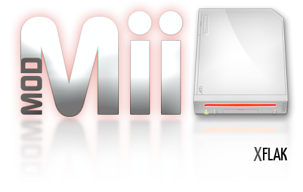 modmii 6.10 per nintendo wii
