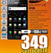 SamsungGalaxySII-marcopolo offerta