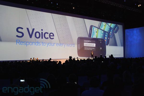 s voice coamndi vocali galaxy s3
