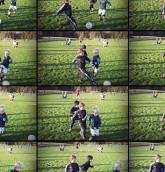 burst fast camera