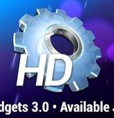 hd widget 3.0