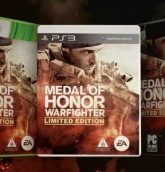 medal oh honor warfighter